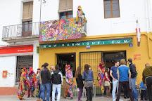 BAR MIGUEL, Aiguafreda, Spain