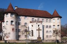 Wasserschloss Glatt, Sulz am Neckar, Germany