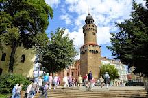 Reichenbacher Turm, Gorlitz, Germany