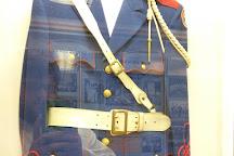 Glenn L. Martin Maryland Aviation Museum, Middle River, United States