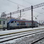 Station  Jaslo