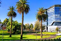 Johnstone Park, Geelong, Australia