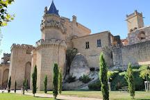 Palacio Real de Olite, Olite, Spain