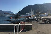 Aero Club Como, Como, Italy