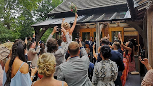 Alex Birtwell - Wedding & Events Entertainment