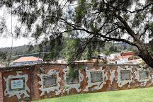 House of Culture Miguel Reale, Sao Bento do Sapucai, Brazil