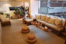 FLOAX Floatation Therapy Spa, Hong Kong, China