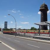 Станция  Berlin Ostkreuz