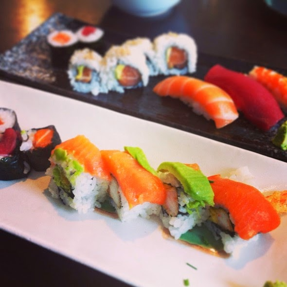 Sushi Buïgas