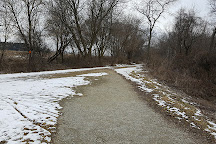 Glacial Drumlin State Trail West, Lake Mills, United States
