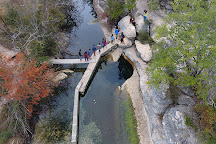 Jacob's Well Natural Area, Wimberley, United States
