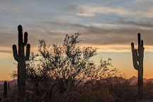 McDowell Sonoran Preserve, Scottsdale, United States