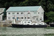 Britannia Royal Naval College, Dartmouth, United Kingdom