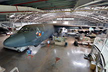 Darwin Aviation Museum, Darwin, Australia