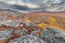 Bering Land Bridge National Preserve