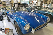 Shelby American Collection, Boulder, United States