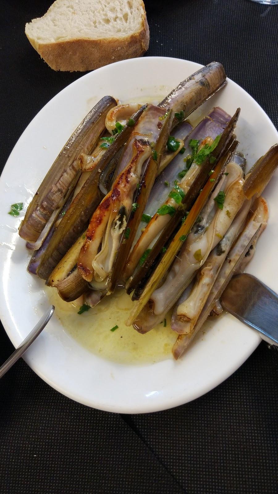 Restaurante O Castillo