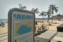 Playa Del Reducto, Arrecife, Spain