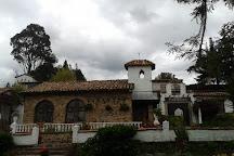Marques de Puntalarga, Boyaca Department, Colombia
