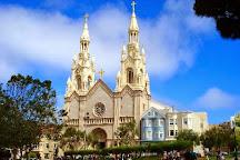 Explore San Francisco, San Francisco, United States