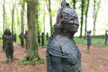 Cass Sculpture Foundation, Chichester, United Kingdom