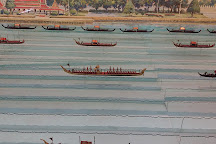 National Museum of Royal Barges, Bangkok, Thailand