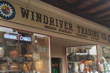 Wind River Trading Company, Santa Fe, United States