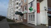 Народник Аптека, 1-я Коммунистическая улица, дом 29 на фото Домодедова