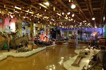Nago Museum, Nago, Japan