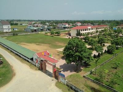 Lộc Hà