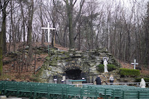 Our Lady of Lourdes Shrine, Euclid, United States