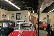 Midwest Microcar Museum, Mazomanie, United States
