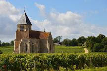 Domaine Jean-Marc Brocard, Prehy, France