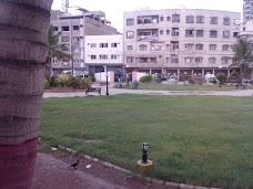 Chandni Chowk Park karachi