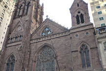 Fifth Avenue Presbyterian Church, New York City, United States