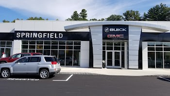 Springfield Buick GMC Cadillac Payday Loans Picture