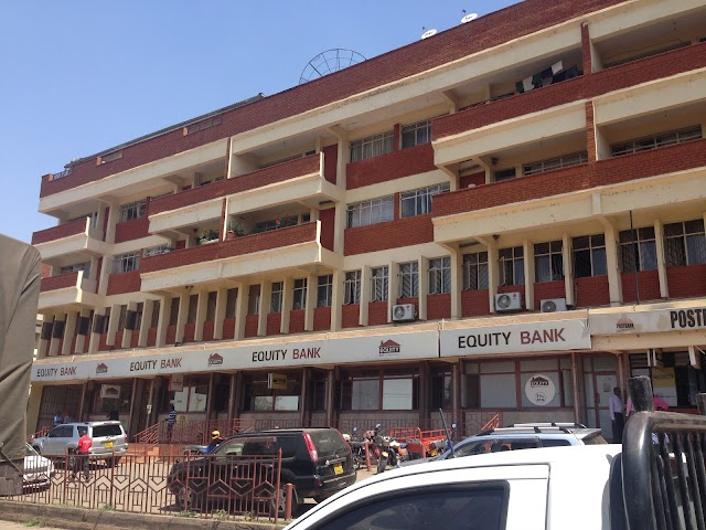Homa Bay Tourist Hotel