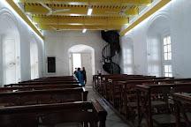 Armenian Church of the Holy Resurrection, Dhaka City, Bangladesh