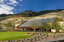 Hester Creek Estate Winery, Oliver, Canada