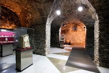 Cueva de Siete Palacios - Archaeological Museum, Almunecar, Spain