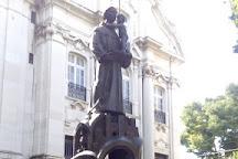 Museu de Lisboa - Santo Antonio, Lisbon, Portugal