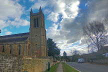 St Michael and All Angels, Broadway, United Kingdom