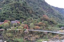 Tai'an Hot Spring Area, Tai'an, Taiwan