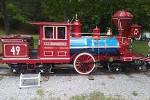 Steele Creek Park, Bristol, United States