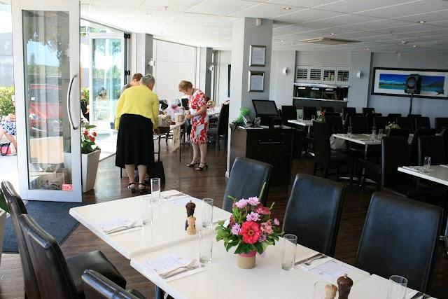 Roquette Restaurant