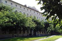 Damjanich Janos Museum, Szolnok, Hungary