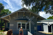 St. Lucie County Regional History Center, Fort Pierce, United States