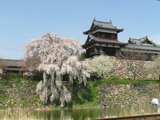 Château de Kōriyama
