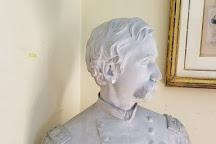 Joshua L. Chamberlain Museum, Brunswick, United States