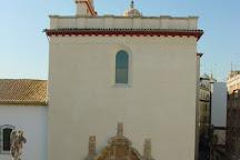 Torre de Santo Domingo de Silos, Cordoba, Spain